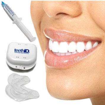 Teeth ID Teeth Whitening Dental Kit Professional Enamel-safe Peroxide Oral Gel