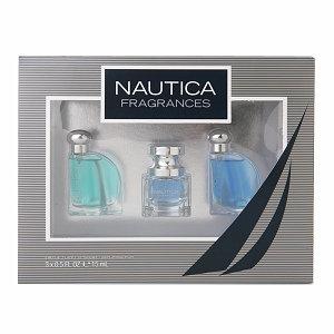 Nautica Omni Gift Set