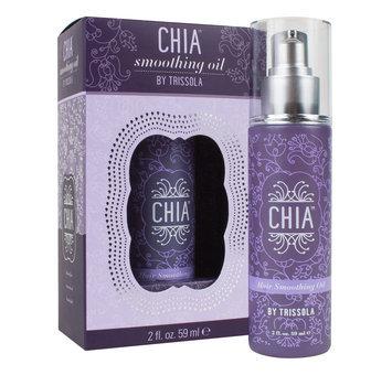Trissola Chia Hair Smoothing Oil