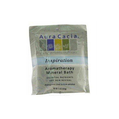 Aura Cacia - Mineral Bath Inspiration - 3 oz