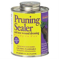 Bonide Products, Inc. Bonide Products 225 Pruning Sealer With Brush-Top