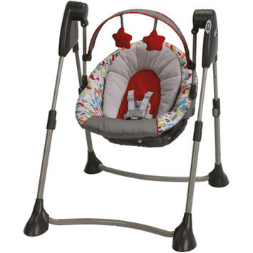 Graco Swing by Me Swing, Signal