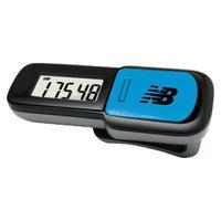 New Balance VIA Calorie Step Counter - Gray/Blue