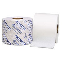 Georgia Pacific RollMastr Two-Ply Facial Quality Bathroom Tissue,2