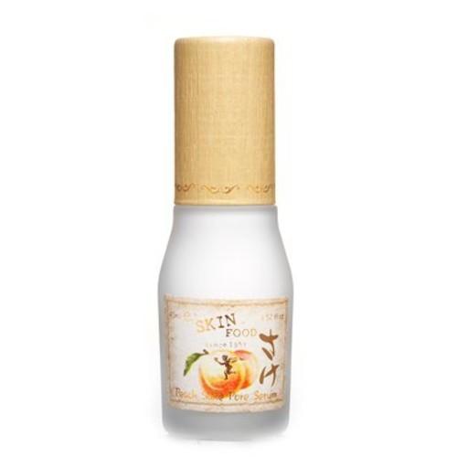Skin Food Peach Sake Pore Serum 45ml Made in 'Korea [Peach Sake Pore Serum 45ml]