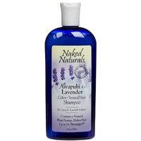 Naked Naturals Awapuhi & Lavender Shampoo
