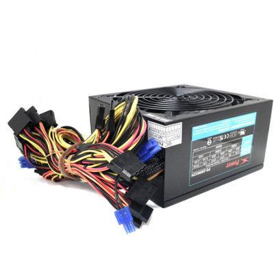 Athenatech PS-550WX2N ATX12V & EPS12V Power Supply - 550 W