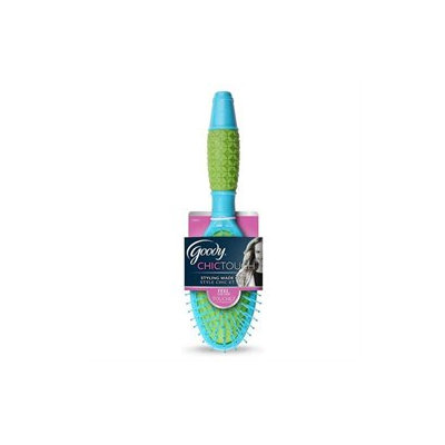 Goody Products Inc. Chic Touch Cushion Brush, 1 CT