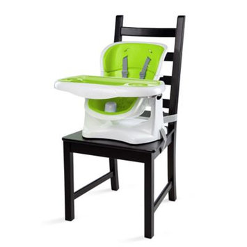 Baby Chair Booster Green - Ingenuity