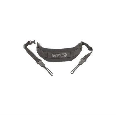OP/Tech Op/Tech USA Pro Loop Neoprene Camera Strap (Black)