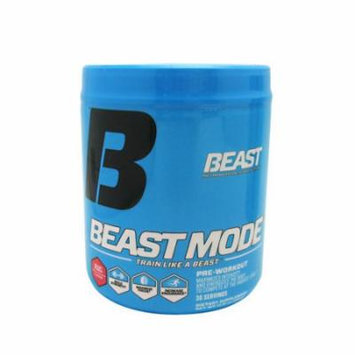 BEAST MODE BEAST PUNCH 30/S