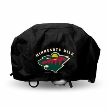 Minnesota Wild Deluxe Grill Cover