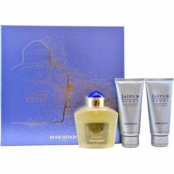 Boucheron Jaipur Homme Gift Set, 3 pc