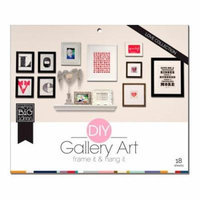 MAMBI DIY Gallery Art Pad Love