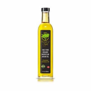 Culinary Argan Oil 500 ML (17oz)