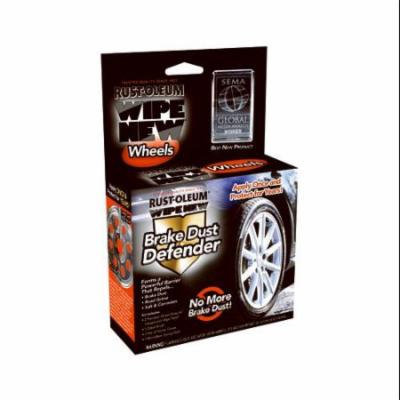 RUST-OLEUM - Brake Dust Defender Kit
