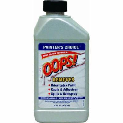 OOPS All-Purpose Adhesive Remover And Cleaner