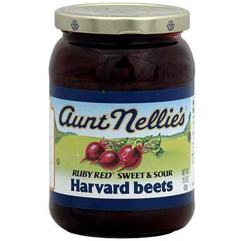 Aunt Nellie's Harvard Beets