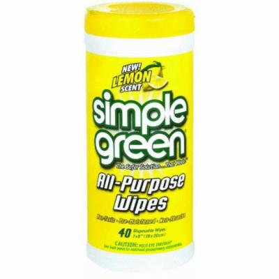 Simple Green All-Purpose Wipes
