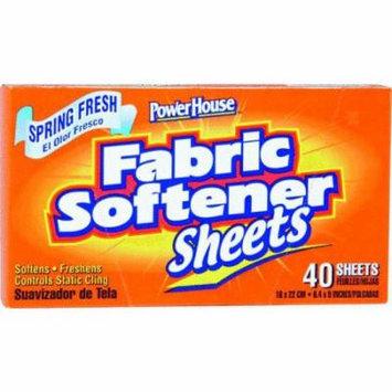 Dryer Soft Fabric Softener Dryer Sheet