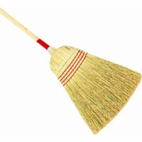 Harper Contractor 100% Corn Broom