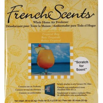 Tropical Bay French Scents Whole Home Air Freshener (6 Pack)