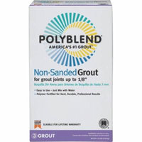 GROUT NONSAND DLOREAN GRY 10LB