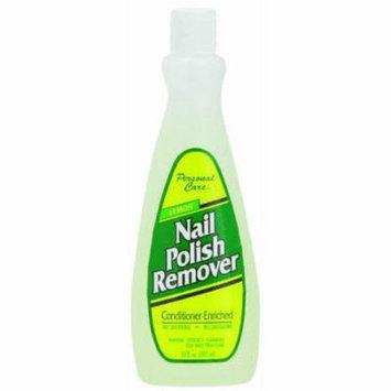 Lucky Nail Polish Remover