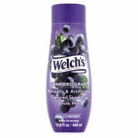 Welch's® Concord Grape Flavored Sparkling Drink Mix