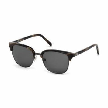 MONTBLANC Sunglasses MB515S 50A Dark Brown 53MM