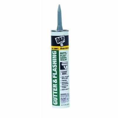 DAP BUTYL-FLEX Gutter & Flashing Sealant