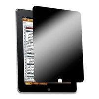 Kantek Privacy Filter F/iPad, Extra Thin, Black