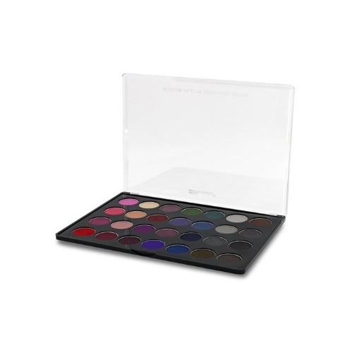 BH Cosmetics 28 Color Smoky Eye Palette