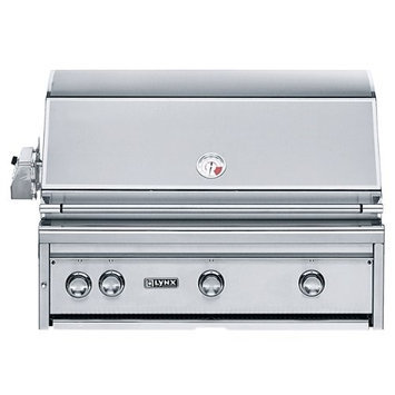 Lynx L36ASRNG 36 Built-in Gas Grill