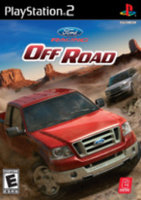 Empire Interactive Ford Racing Off Road