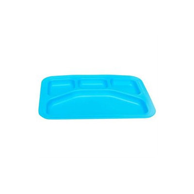 Green Toys 1204130 Divided Tray - Blue