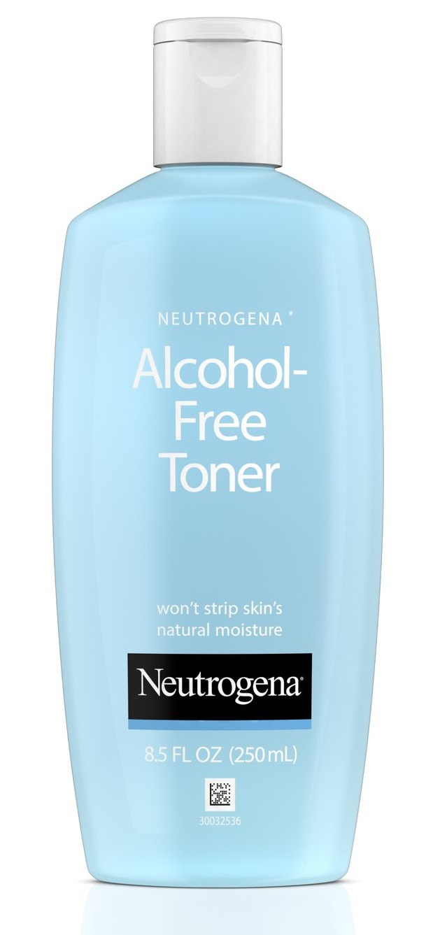 Neutrogena® Alcohol Free Toner