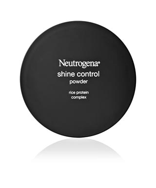 Neutrogena® Shine Control Powder