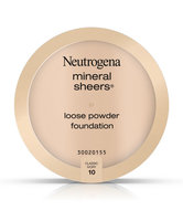 Neutrogena® Mineral Sheers Loose Powder Foundation