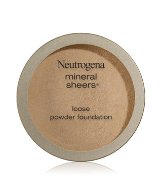 Neutrogena Loose Powder Foundation