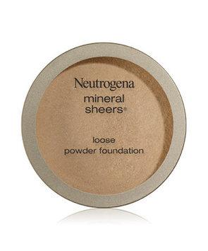 Neutrogena Loose Powder Foundation