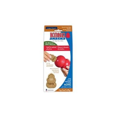Kong Stuff n Snaps - Peanut Butter - Large