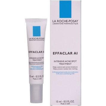 La Roche-posay Effaclar Ai Intensive Acne Spot Treatment, 0.5-Ounce