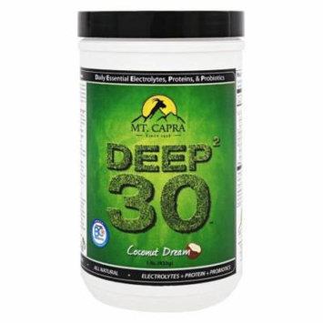 Mt. Capra Products - DEEP2 30 Coconut Dream - 1 lb.