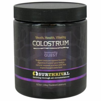Surthrival - Colostrum Immunity Quest - 6.5 oz.