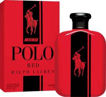 Ralph Lauren Polo Red Intense Eau De Parfum