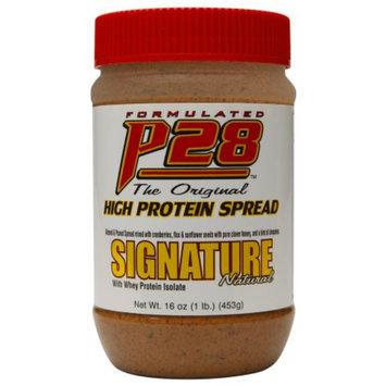 P28 Original High Protein Spread Signature