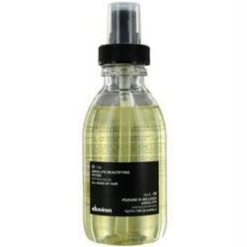 Davines Oi/Oil Absolute Beautifying Potion for Unisex, 4.56 Ounce
