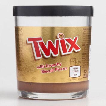 Mars Twix Spread