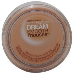 Maybelline Dream Smooth Mousse Foundation